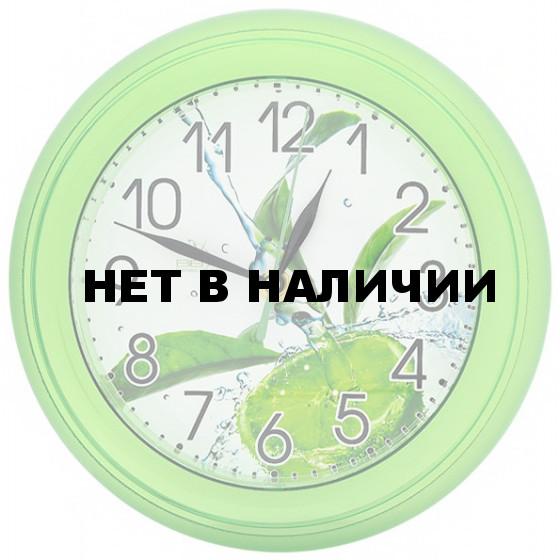 Настенные часы Вега П 6-3-103