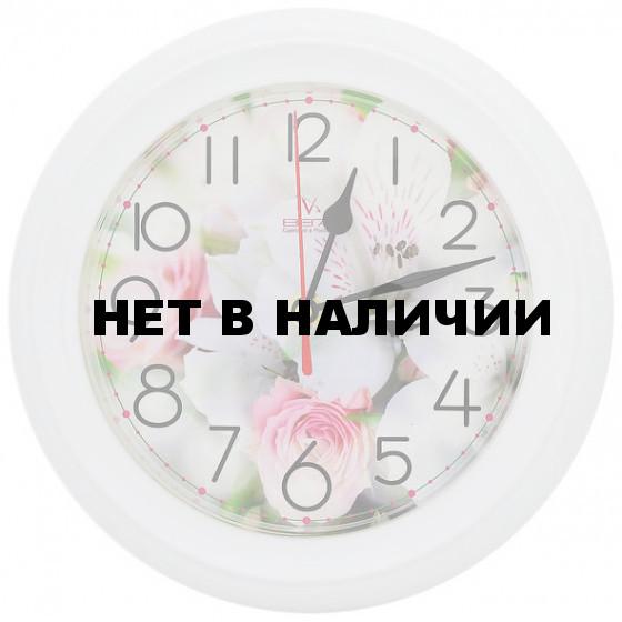 Настенные часы Вега П 6-7-106