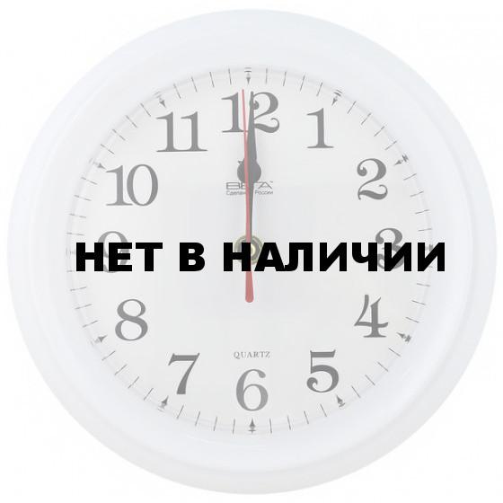 Настенные часы Вега П 6-7-19