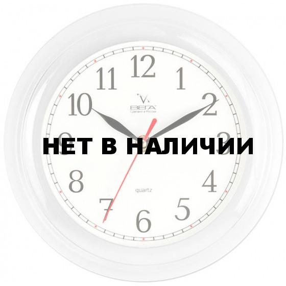 Настенные часы Вега П 6-7-98