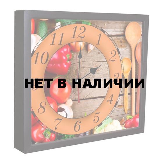 Настенные часы Akita 3034-6