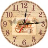 Настенные часы Akita AC02