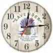 Настенные часы Akita AC04