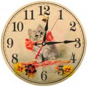 Настенные часы Akita AC05