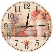 Настенные часы Akita AC07