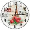 Настенные часы Akita AC08