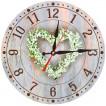 Настенные часы Akita AC09