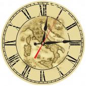 Настенные часы Akita AC10