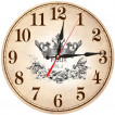 Настенные часы Akita AC13