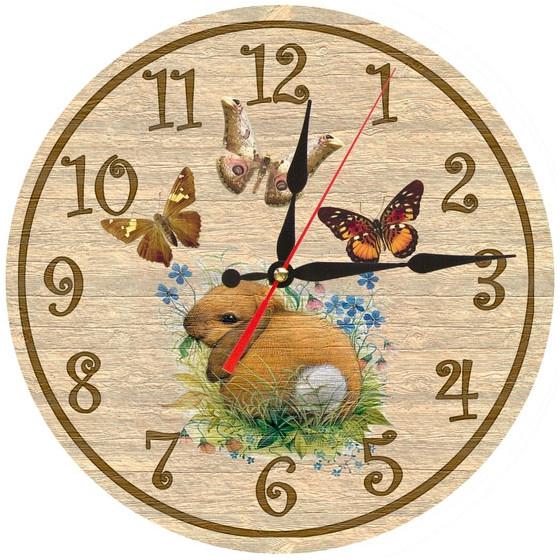 Настенные часы Akita AC15