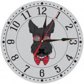 Настенные часы Akita AC17