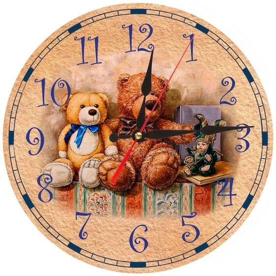 Настенные часы Akita AC18