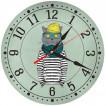 Настенные часы Akita AC19