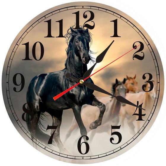 Настенные часы Akita AC21