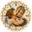 Настенные часы Akita AC24