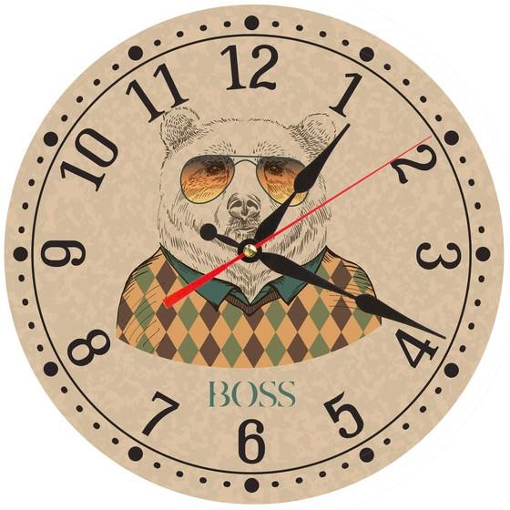 Настенные часы Akita AC26