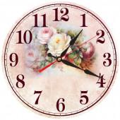 Настенные часы Akita AC29