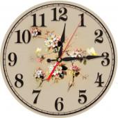 Настенные часы Akita AC30