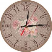 Настенные часы Akita AC31