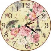 Настенные часы Akita C09