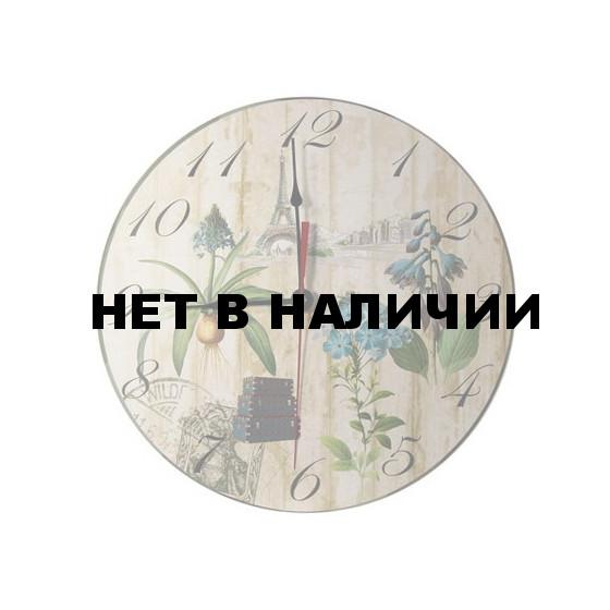 Настенные часы Akita C12
