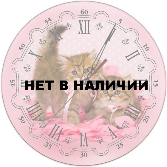 Настенные часы Akita C14