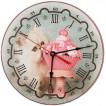 Настенные часы Akita C15
