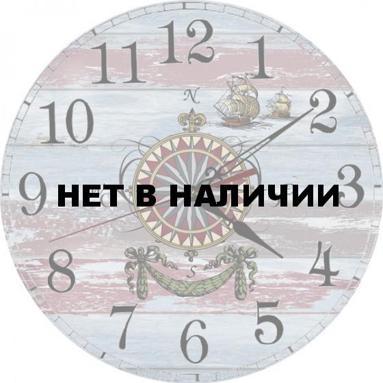 Настенные часы Akita C19