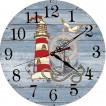 Настенные часы Akita C20