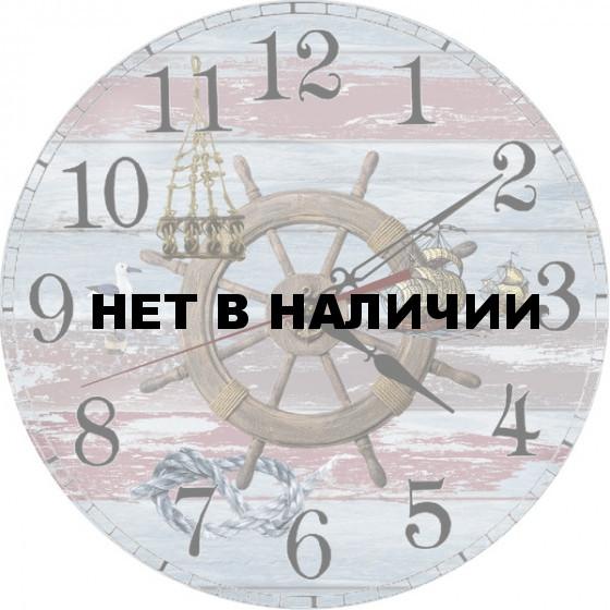 Настенные часы Akita C21