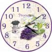 Настенные часы Akita C24