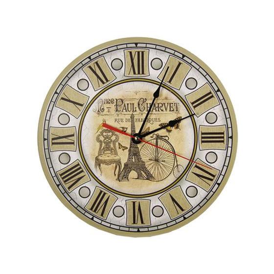 Настенные часы Akita C43