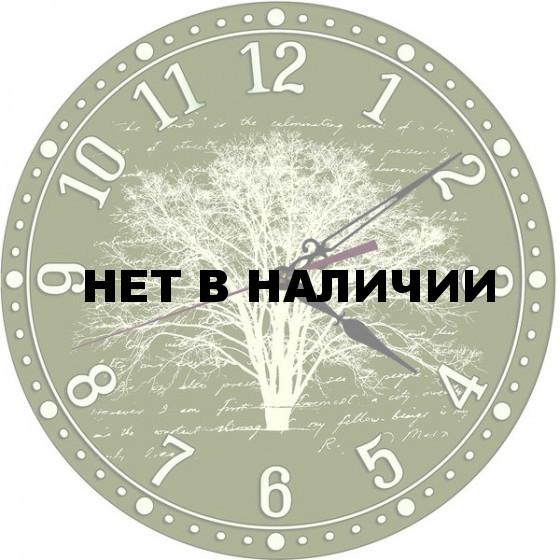 Настенные часы Akita C49