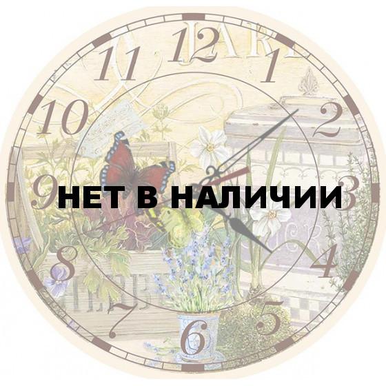 Настенные часы Akita C222
