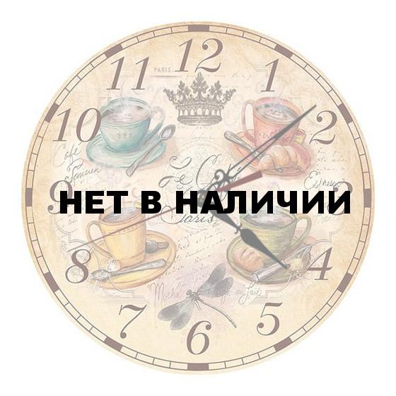 Настенные часы Akita C223