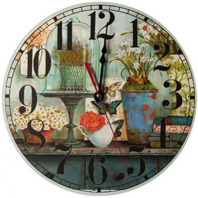 Настенные часы Akita C452