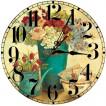 Настенные часы Akita C454