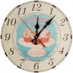 Настенные часы Akita C454-1