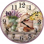Настенные часы Akita C1183