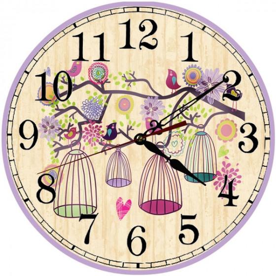 Настенные часы Akita C1186