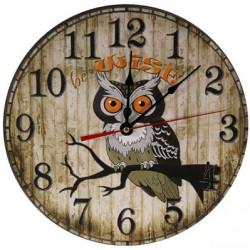 Настенные часы Akita C1187