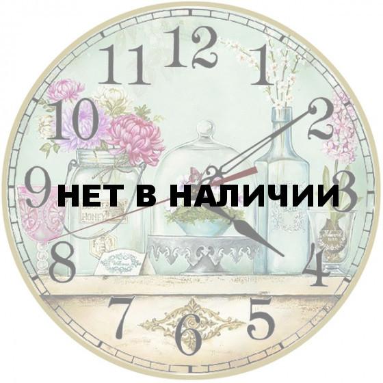 Настенные часы Akita C1189