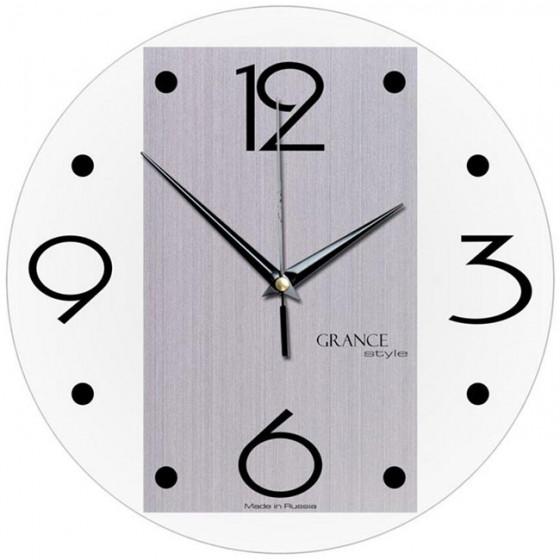 Настенные часы Grance R-01