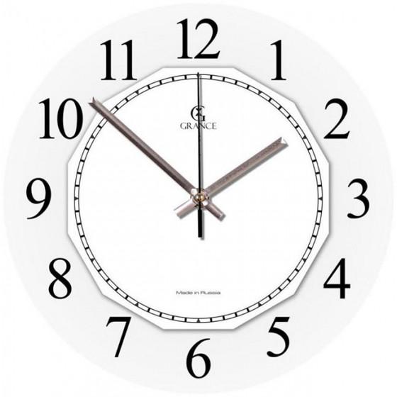 Настенные часы Grance R-06