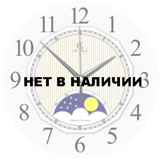 Настенные часы Grance R-07