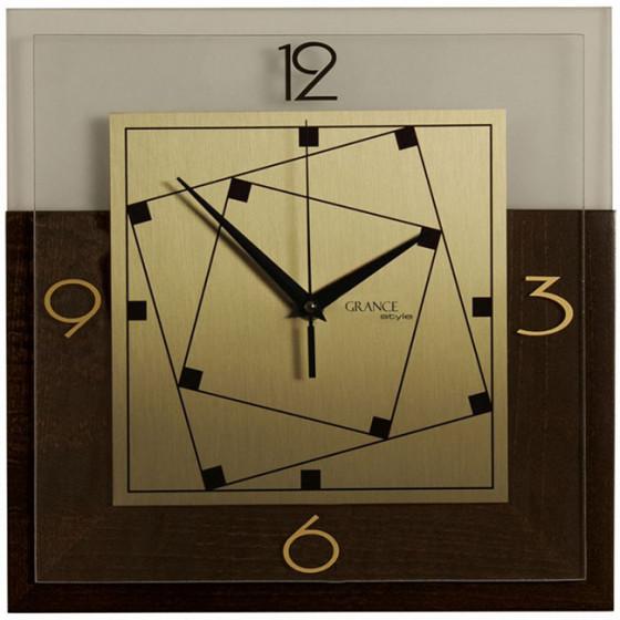 Настенные часы Grance GS-01