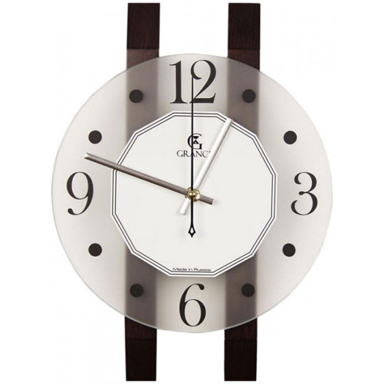 Настенные часы Grance RD-03