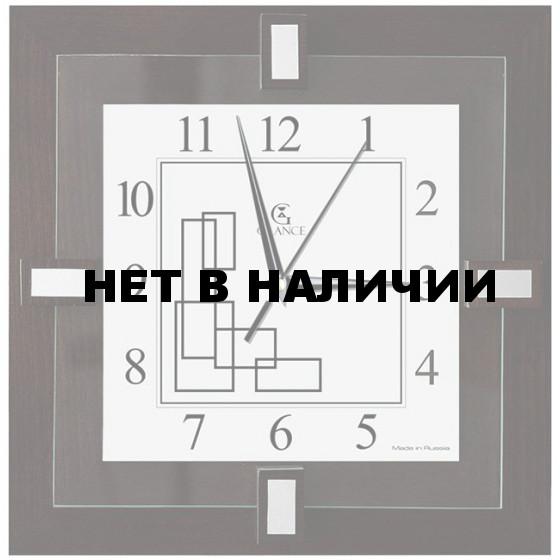 Настенные часы Grance D-01