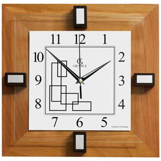 Настенные часы Grance D-02