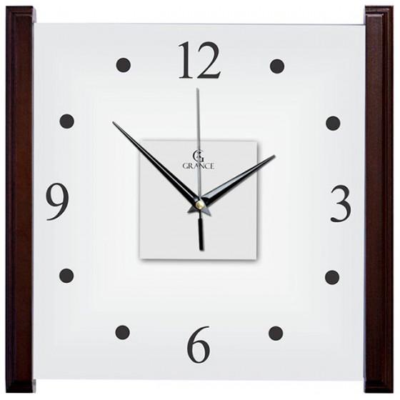 Настенные часы Grance E-03